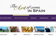 The Art of Living in Spain