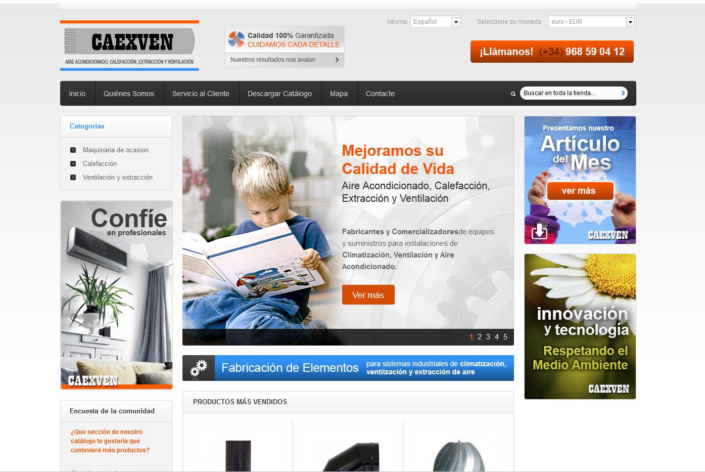 Dise o de paginas web multimedia web multimedia brande for Paginas web de arquitectura