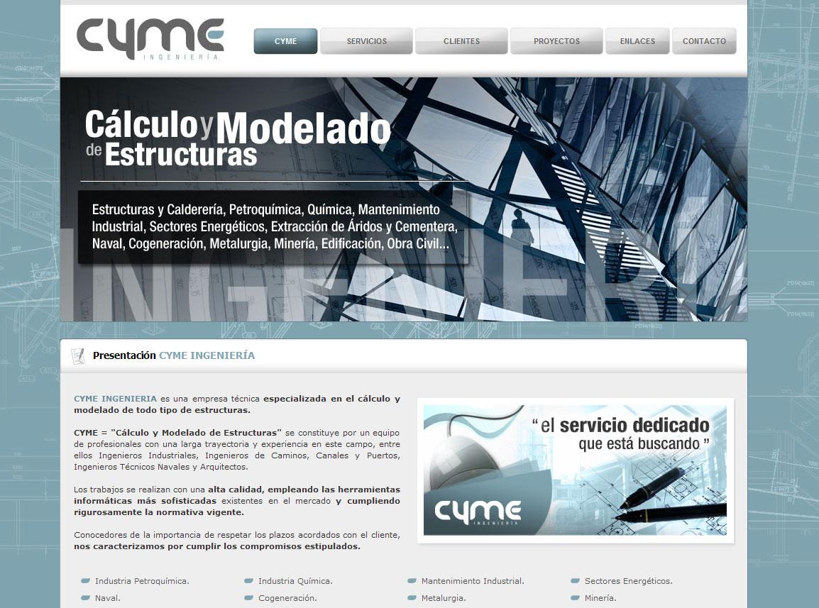 Cyme Ingeniería - Brande Comunicación 01