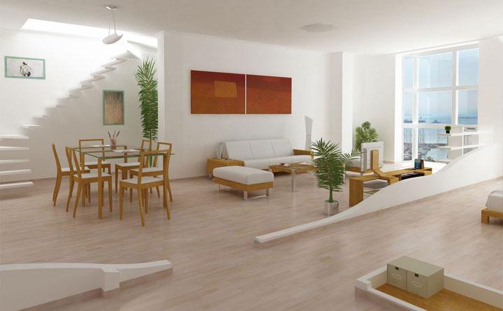 Vista Interior 3D - Brande Comunicación 01