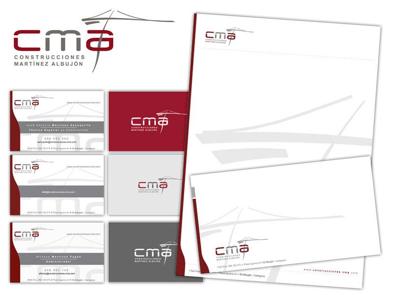 CMA Construcciones - Brande Comunicación 01