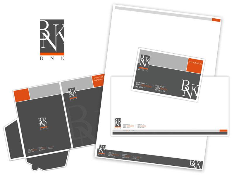 Diseño imagen corporativa - Brande Comunicación 01