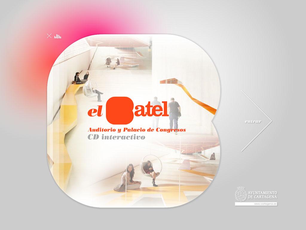 Auditorio El Batel - Brande Comunicación 01