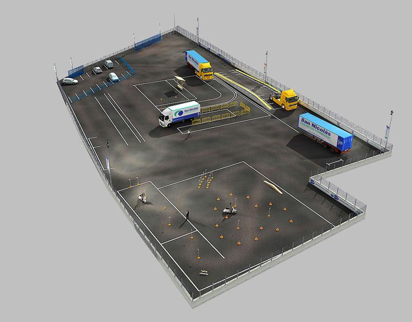 Centro Formación 3D - Brande Comunicación 01