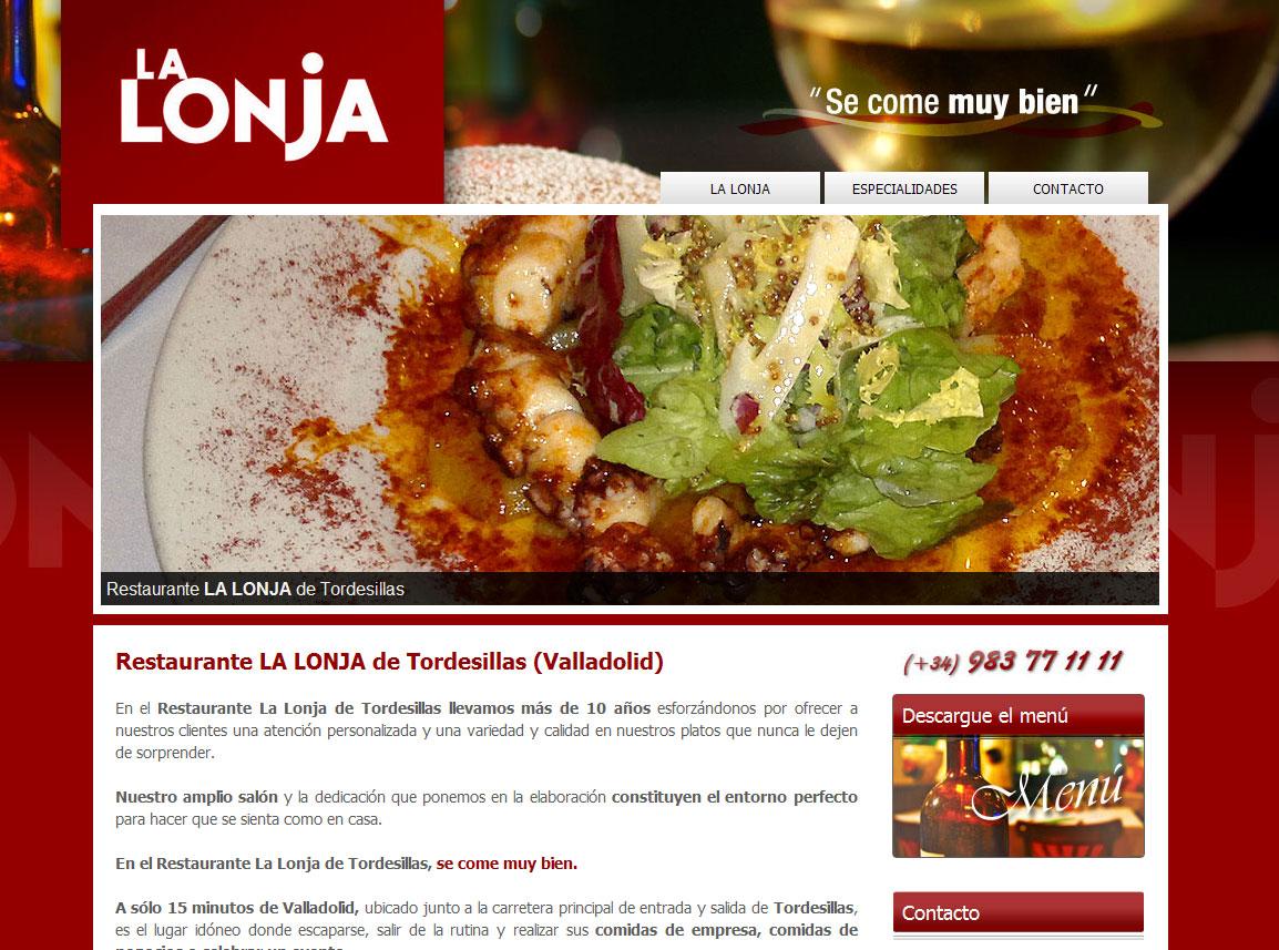 Lonja Tordesillas - Brande Comunicación 01