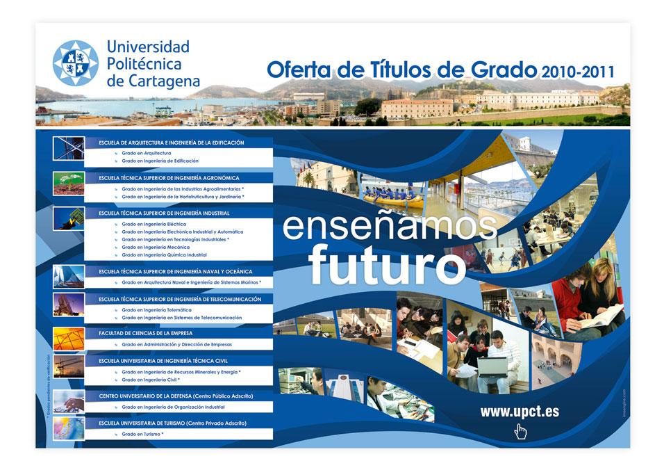 Cartel Titulos UPCT - Brande Comunicación 02