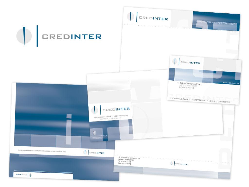 Credinter - Brande Comunicación 01