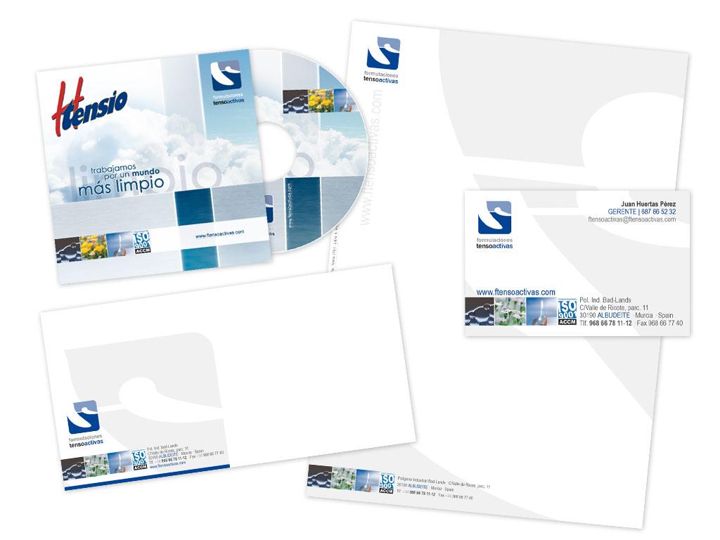 Carátula y CD - Formulaciones Tensoactivas - Brande Comunicación 01