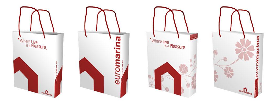 Packaging - Euromarina - Brande Comunicación 01