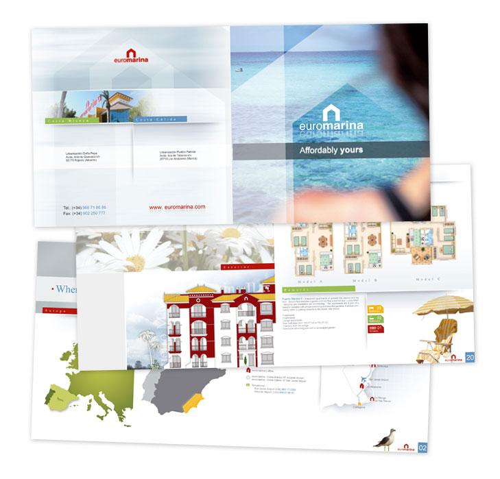 Catálogo Euromarina - Brande Comunicación 01