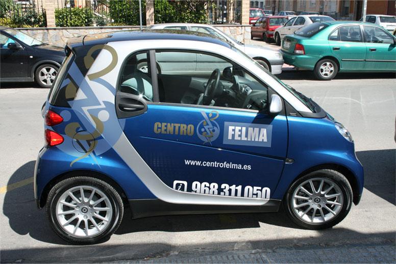 Centro Felma Brande Comunicación 01
