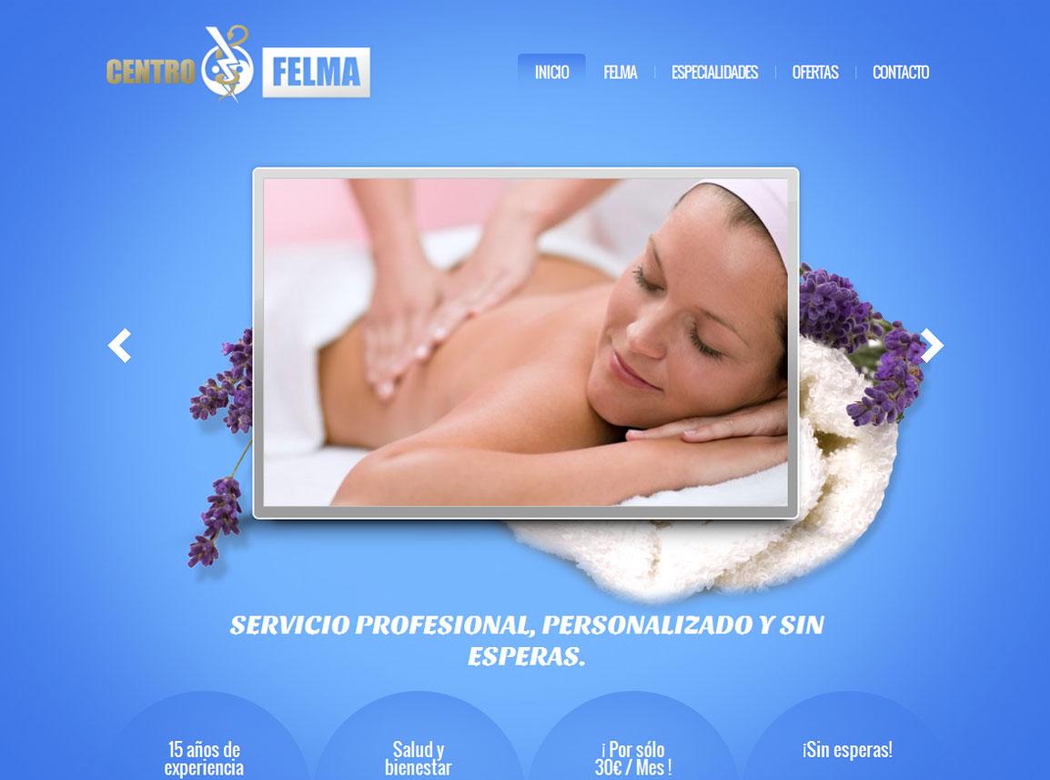 Centro Felma - Brande Comunicación 01