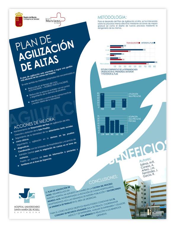 Cartel - Servicio Murciano de Salud - Brande Comunicación 01