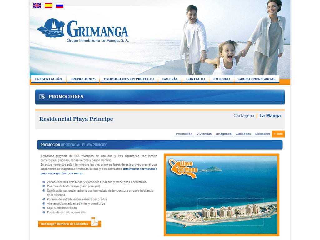 Grimanga - Brande Comunicación 01