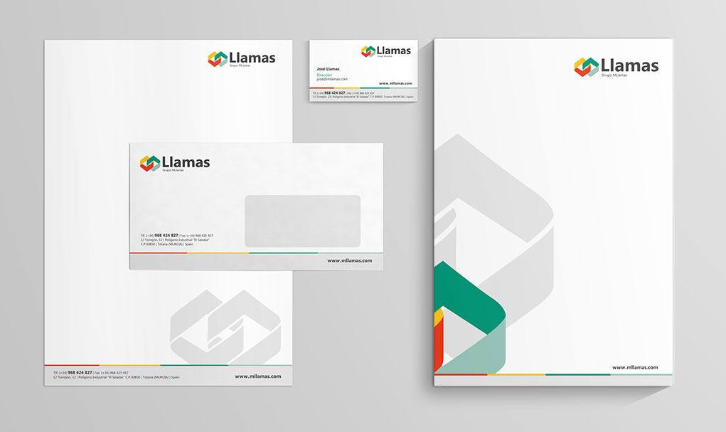 Img Coporativa MLlamas - Brande Comunicación 01