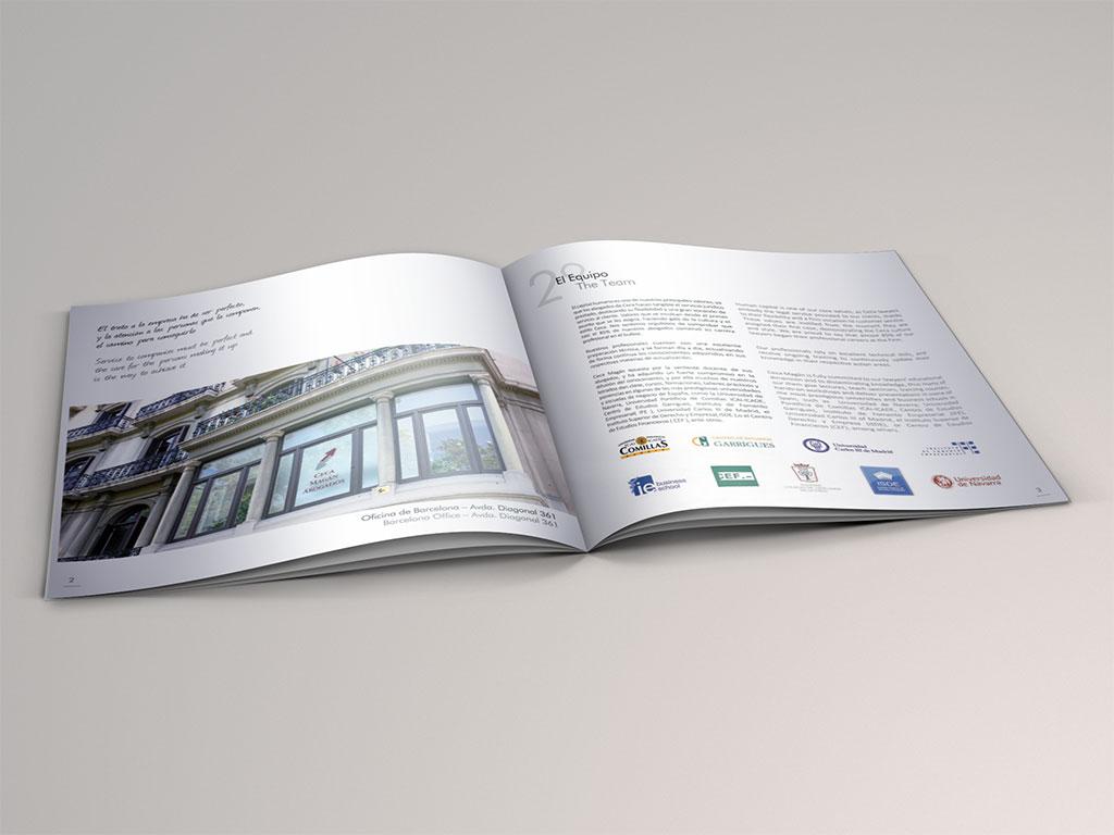 Diseño Ceca Magan Abogados - Brande Comunicación 01