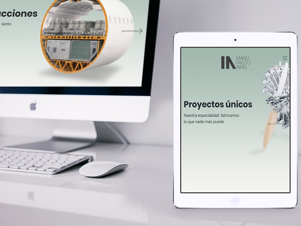 IA Manufacturing (Murcia) Impresión 3D - Brande Comunicación
