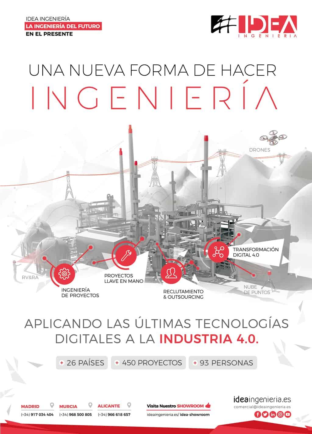 Publicidad - Idea Ingeniería - Brande Comunicación 02