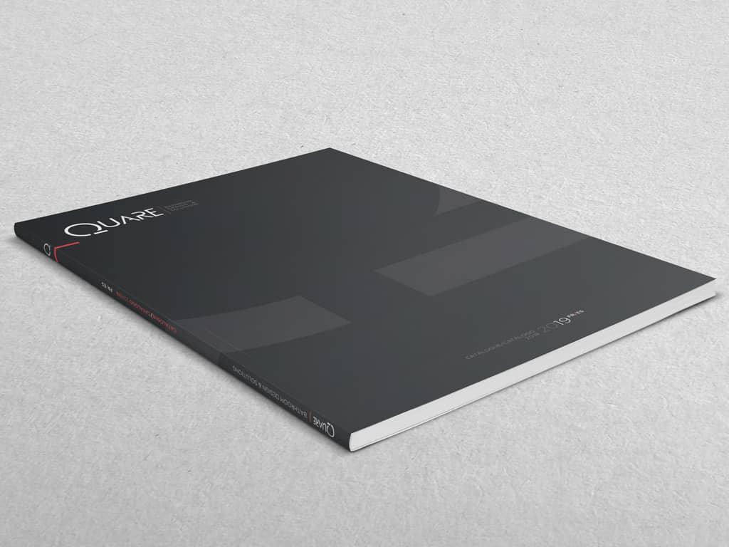 Catálogo Quare - Madrid - Brande Comunicación