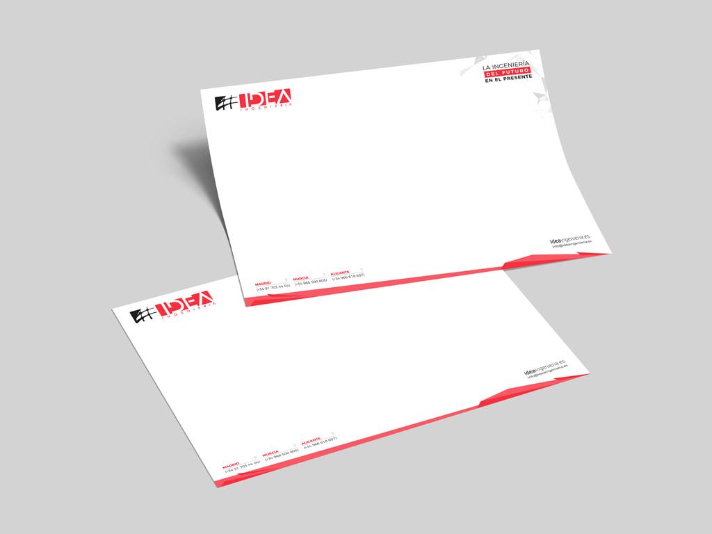 Hoja Idea - Brande Comunicación 01