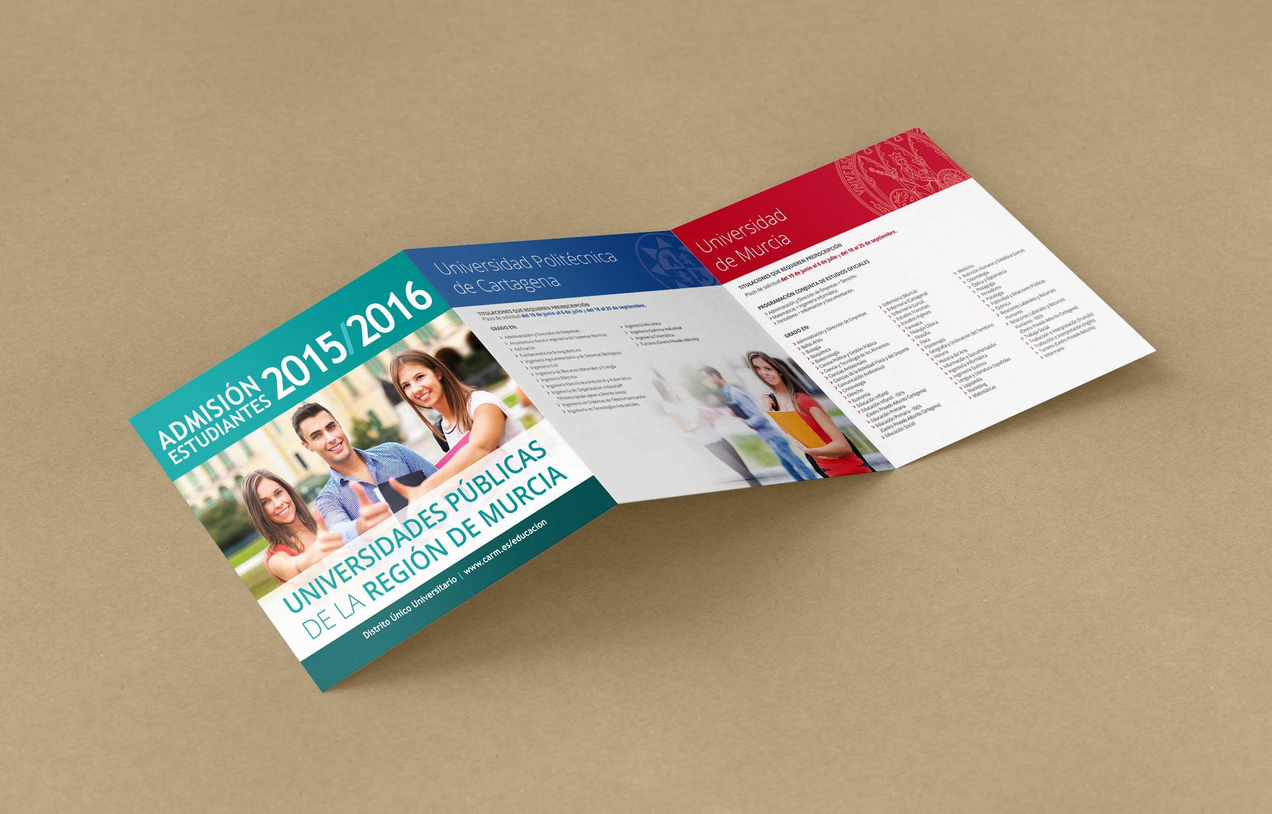 UPCT Alumnos 2015 - Brande Comunicación 01