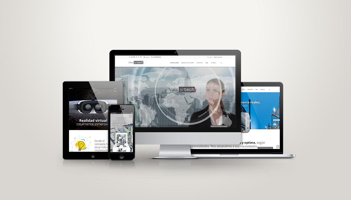 Visuartech - Brande Comunicación 01
