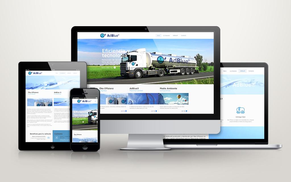 web-okoeffizienz-ad-blue - Brande Comunicación 01