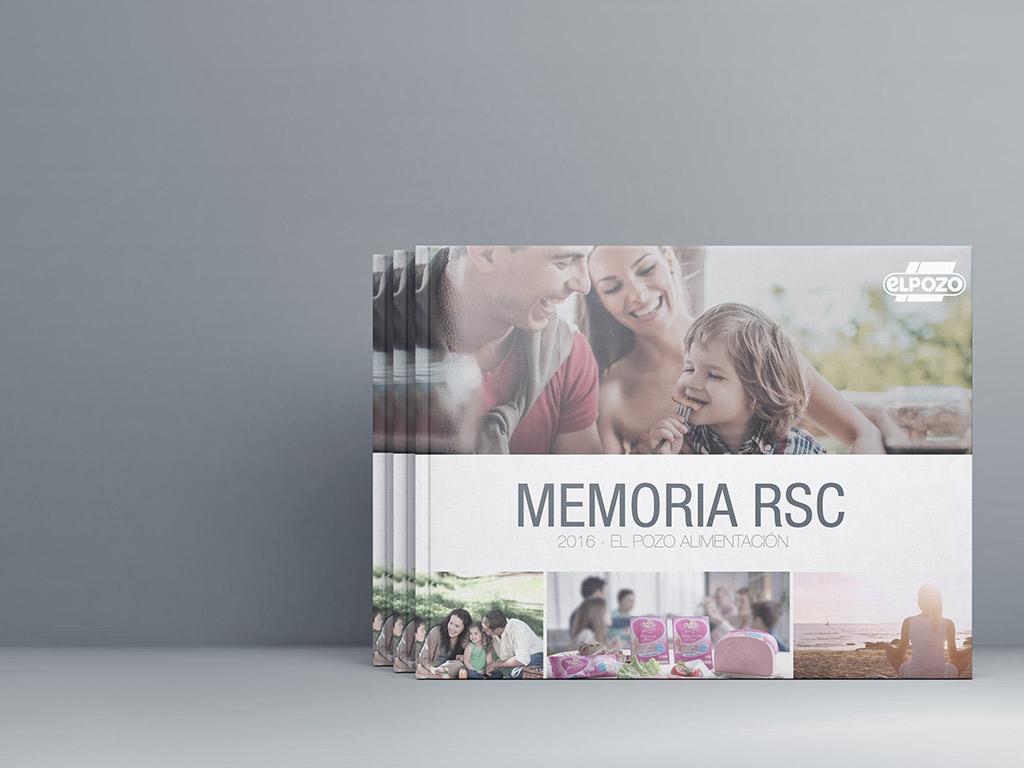 Diseño Memoria RSC