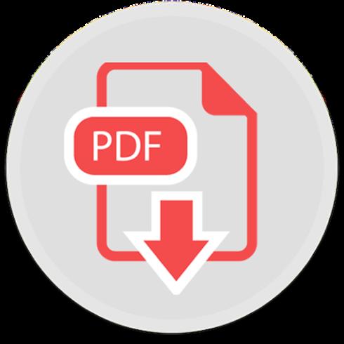 Presentación multimedia en PDF