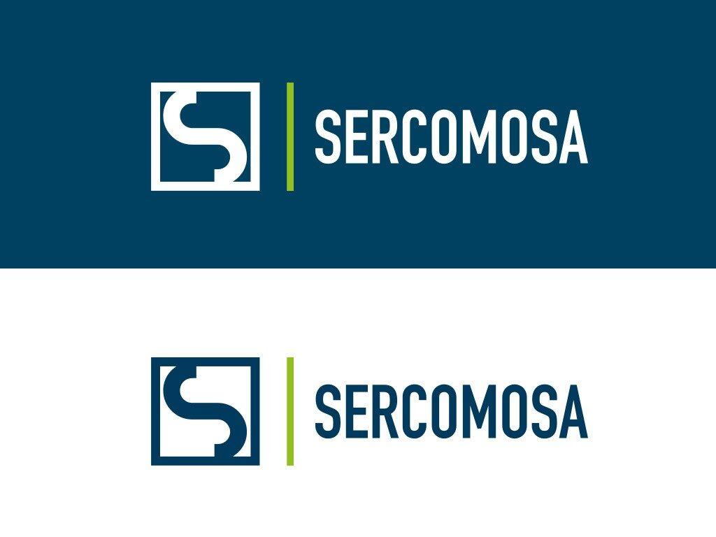 Nuevo logotipo Sercomosa