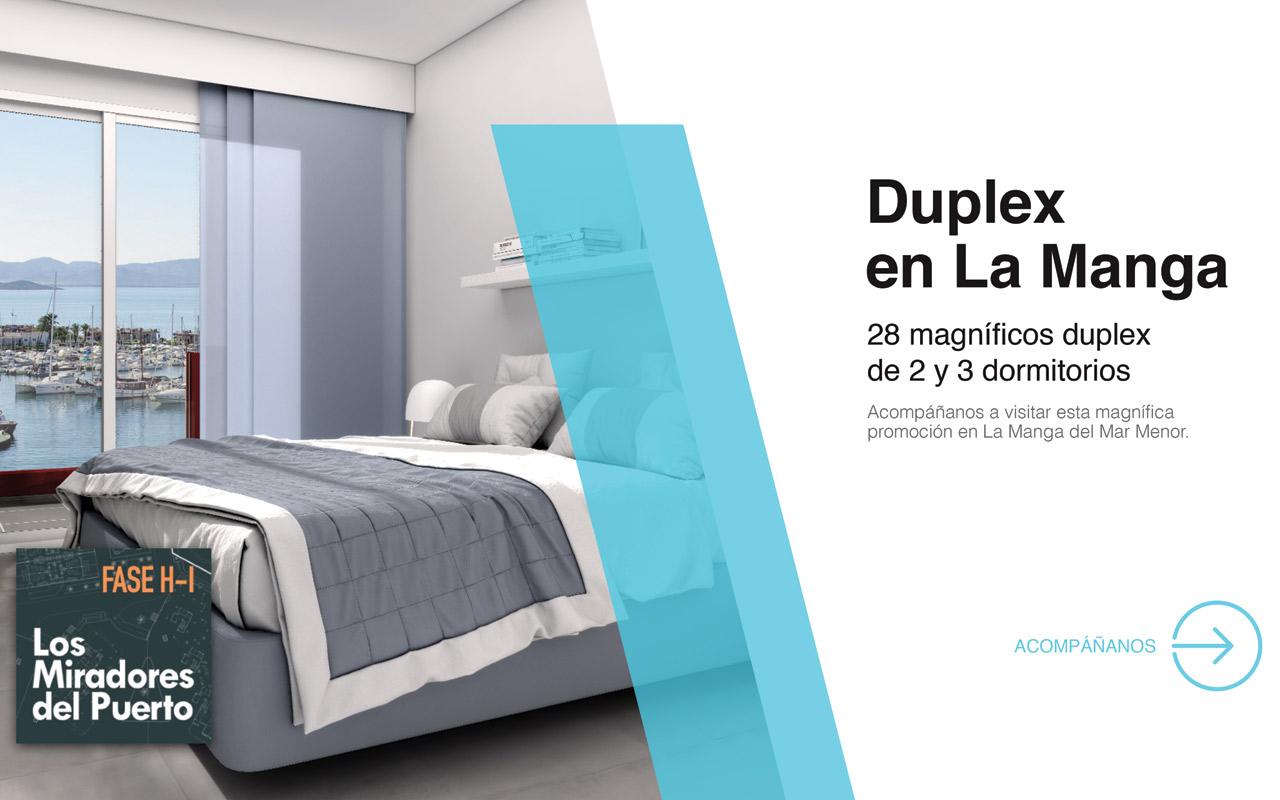 Diseño de catálogo multimedia interactivo para promoción inmobiliaria
