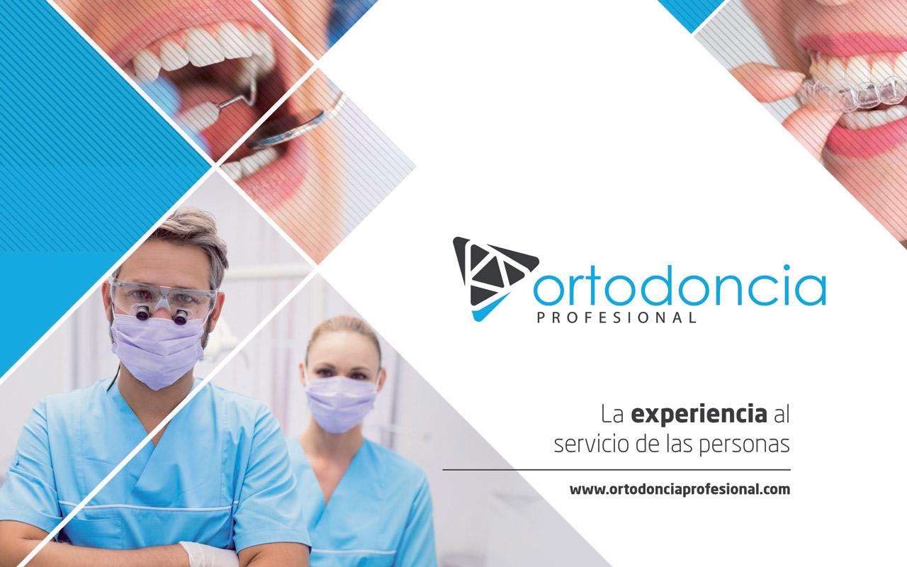 Presentación Power Point PDF para ortodoncia - odontología